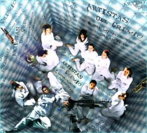 CD Portada