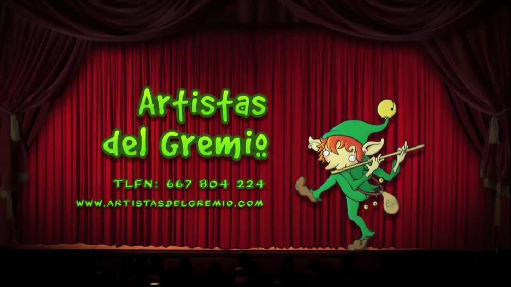 www.artistasdelgremio.com